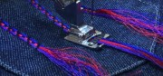 Cording Foot Colour
