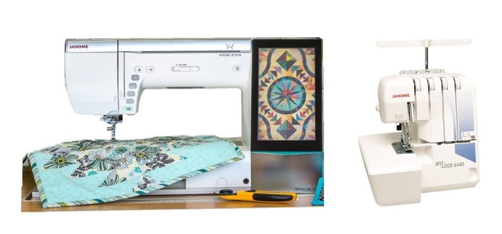 Stumers Sewing Centre - Home